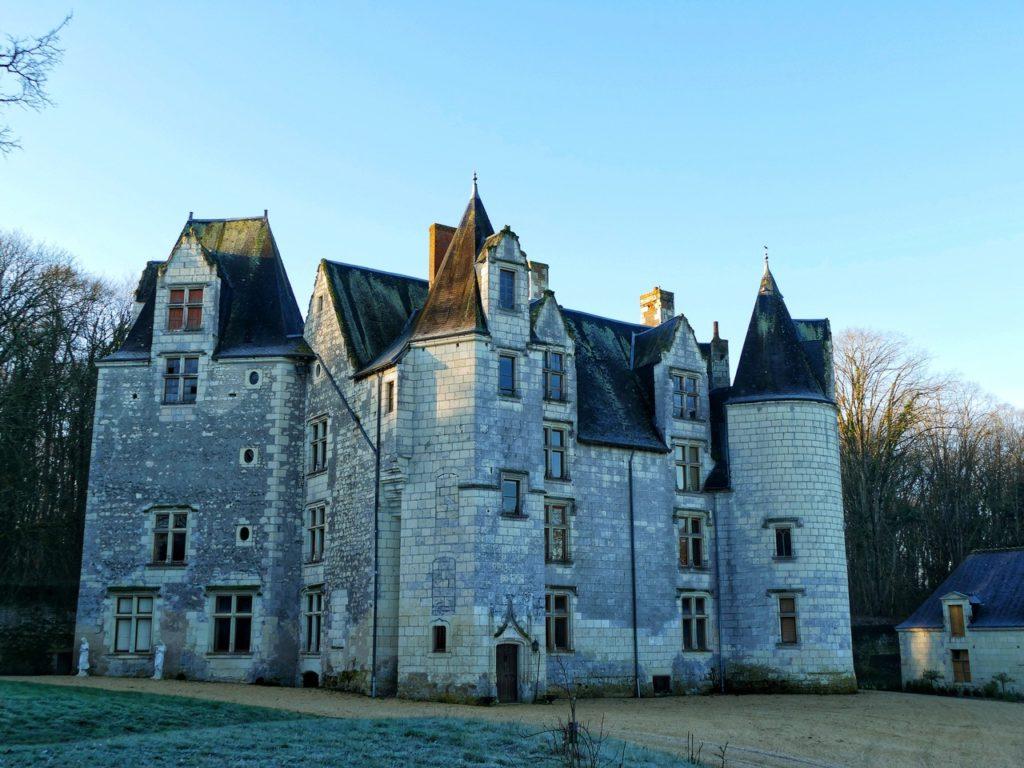 Château des Brétignolles