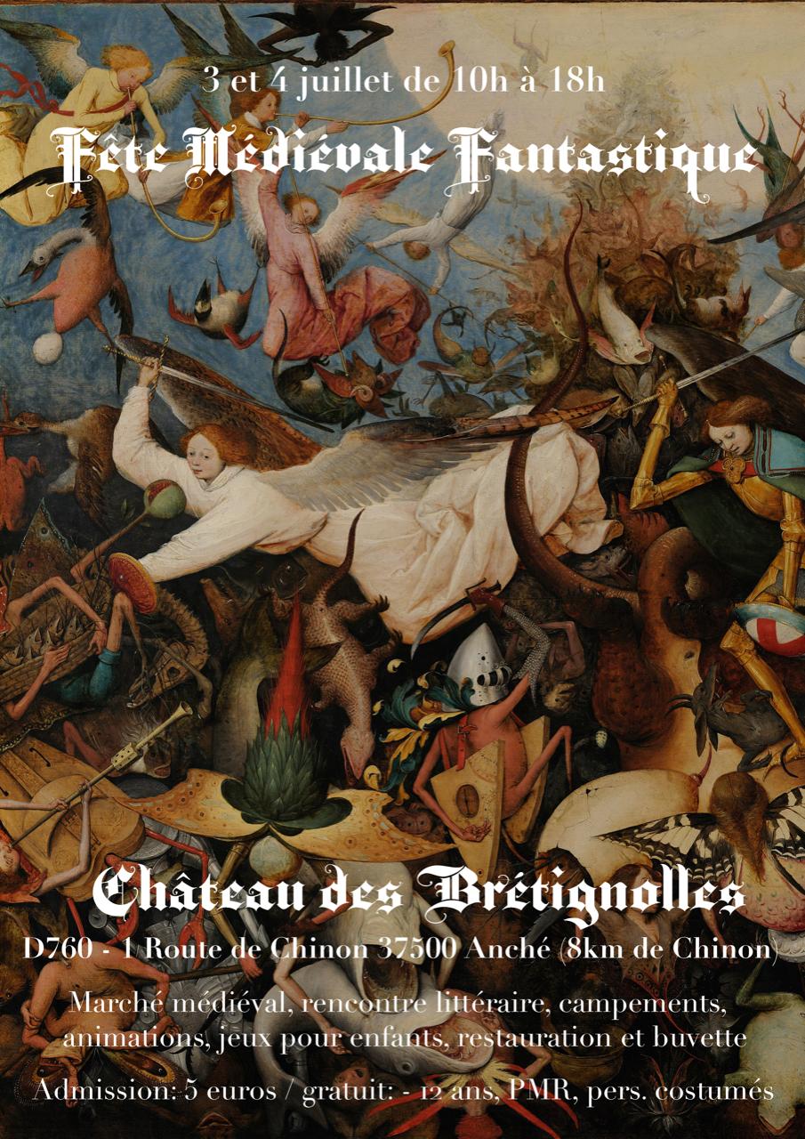 Festival Médiéval Fantastique